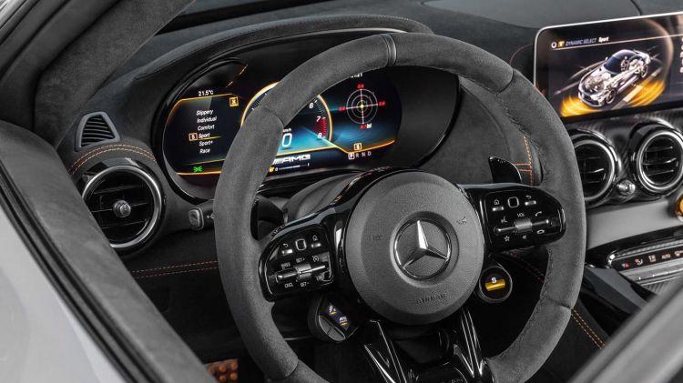 Mercedes Amg Gt Black Series 2020 0720 025