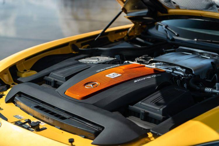Mercedes Amg Gt R G Power 12