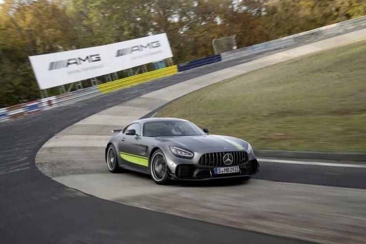 Mercedes Amg Gt R Pro 2019 1118 002