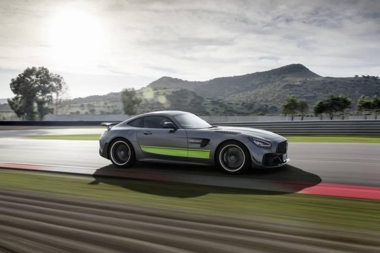 Mercedes Amg Gt R Pro 2019 1118 005