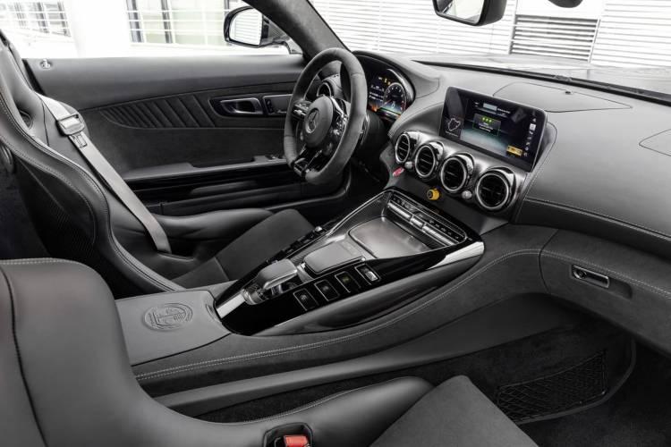 Mercedes Amg Gt R Pro 2019 1118 010