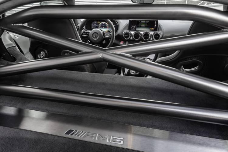 Mercedes Amg Gt R Pro 2019 1118 011