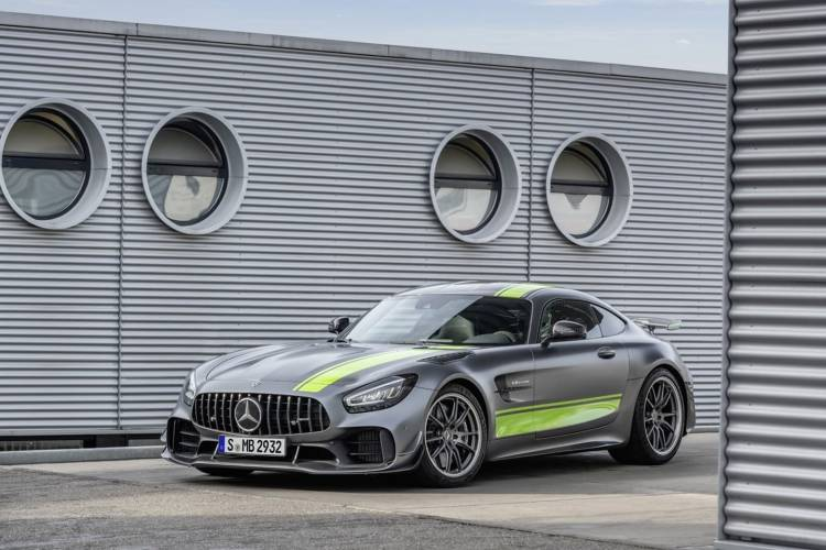 Mercedes Amg Gt R Pro 2019 1118 017