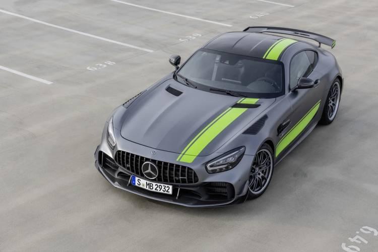 Mercedes Amg Gt R Pro 2019 1118 018