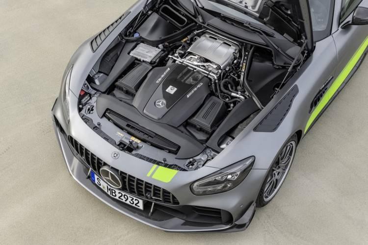 Mercedes Amg Gt R Pro 2019 1118 025