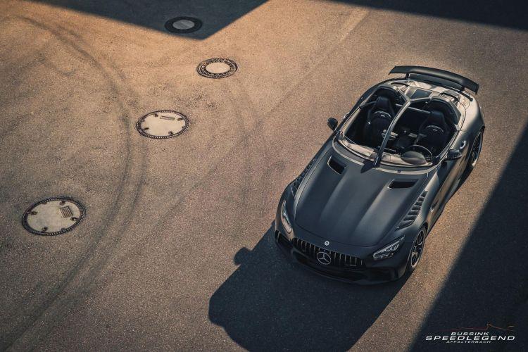 Mercedes Amg Gt R Roadster Speedster 17