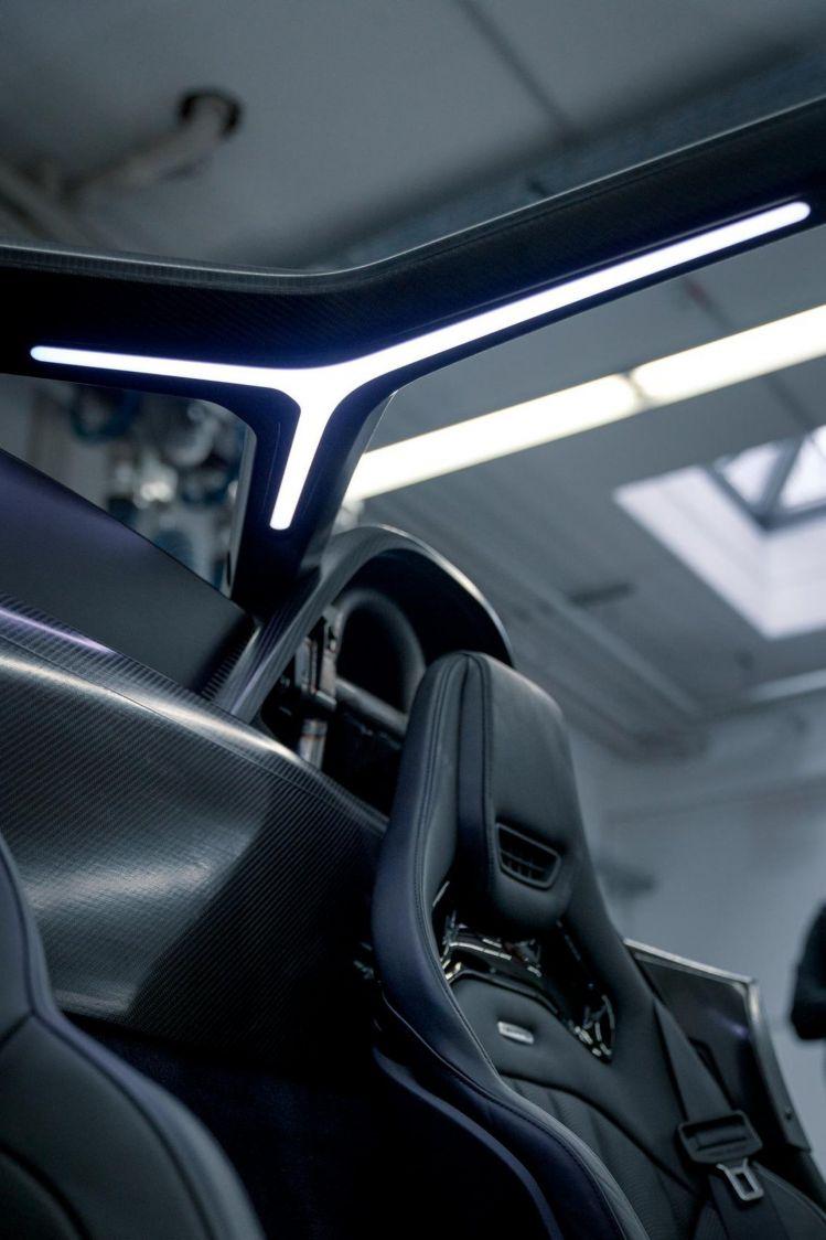 Mercedes Amg Gt R Roadster Speedster 8