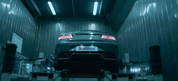 mercedes-amg-s63-coupe-akrapovic-video