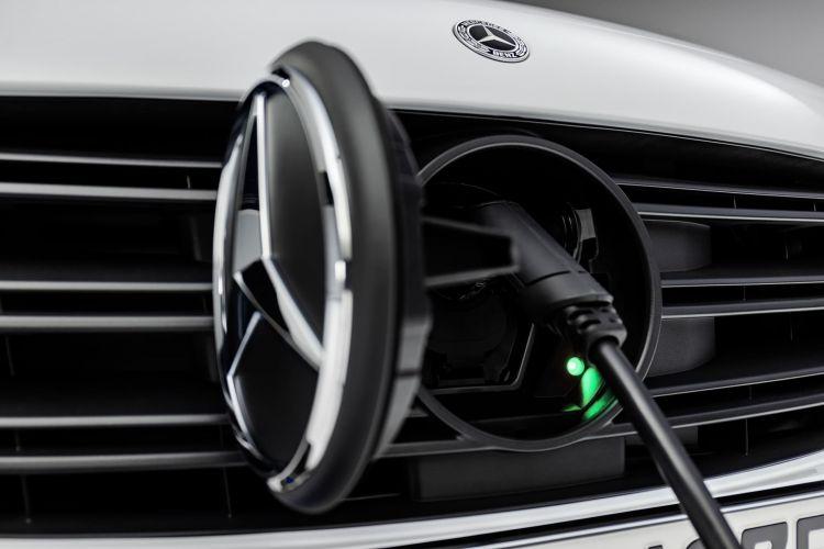 Der Neue Mercedes Benz Citan The New Mercedes Benz Citan