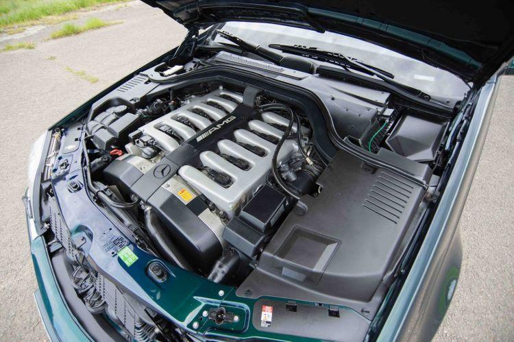 Mercedes Cl 700 Amg Venta 1