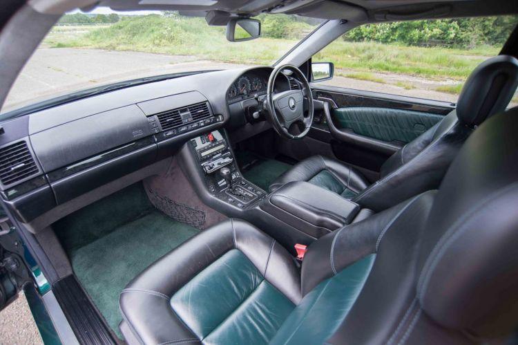 Mercedes Cl 700 Amg Venta 2