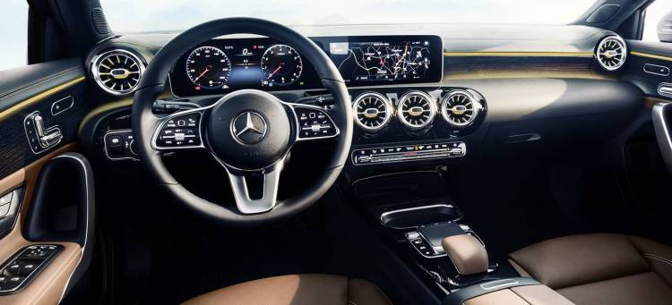 Mercedes-Benz A-Klasse, W177