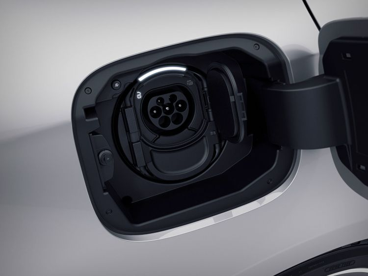 Mercedes Clase A Hibrido Enchufable 2020 10