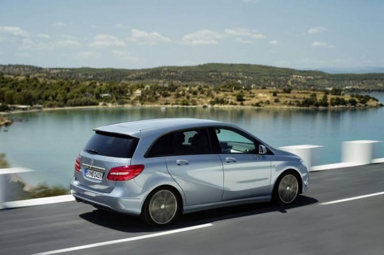 BMW Serie 2 Active Tourer: gama y precios para España