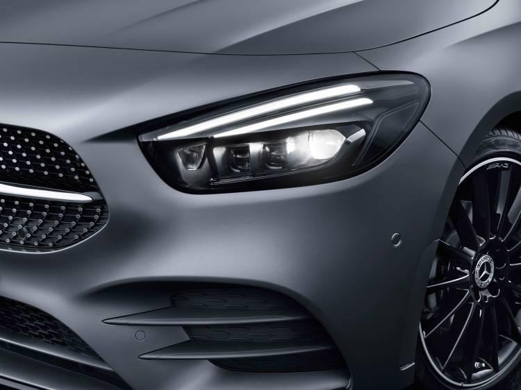 Mercedes Clase B 2019 40