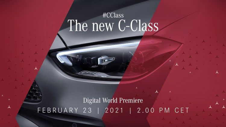 Mercedes Clase C 2021 Adelanto 1