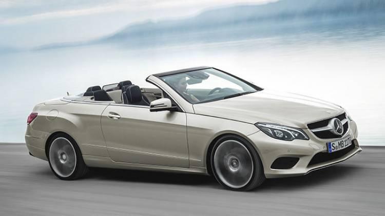 Mercedes Clase E: más detalles de la nueva generación
