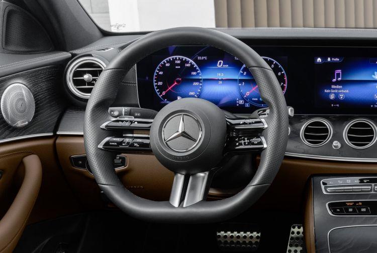 Mercedes Clase E Volante 0520 02