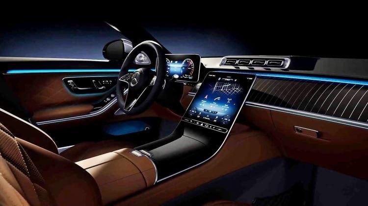 Mercedes Clase S 2021 0820 01