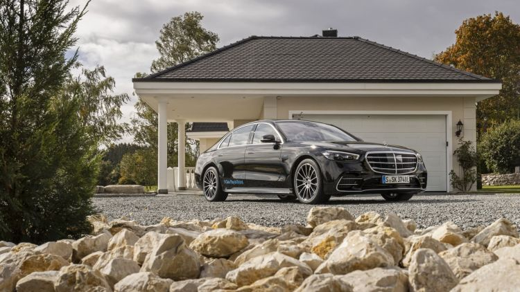 Mercedes Clase S 2021 Phev 01