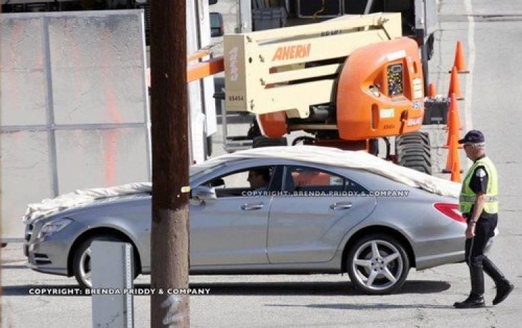 El nuevo Mercedes CLS se descubre al completo
