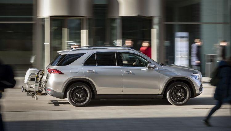 Mercedes Diesel Emisiones Wltp 0219 005