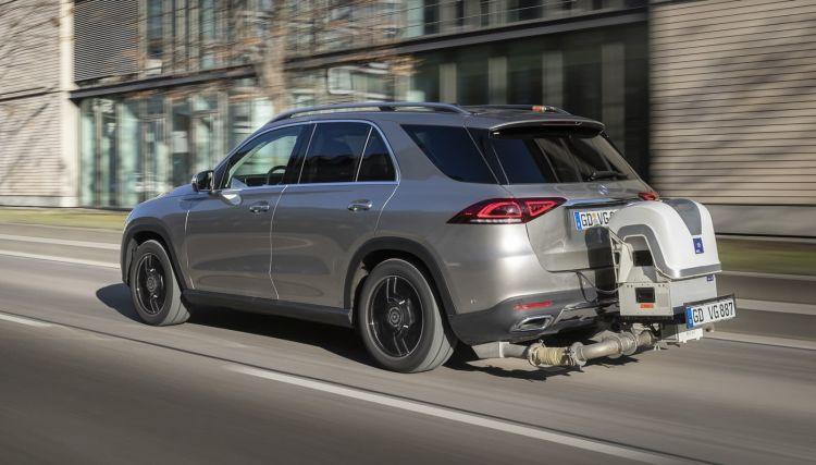 Mercedes Diesel Emisiones Wltp 0219 006