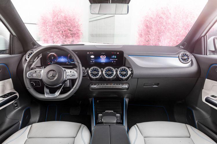 Mercedes Eqa Movimiento 2021 14