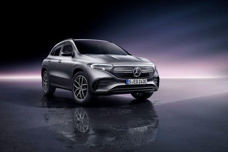 Mercedes Eqa Movimiento 2021 51