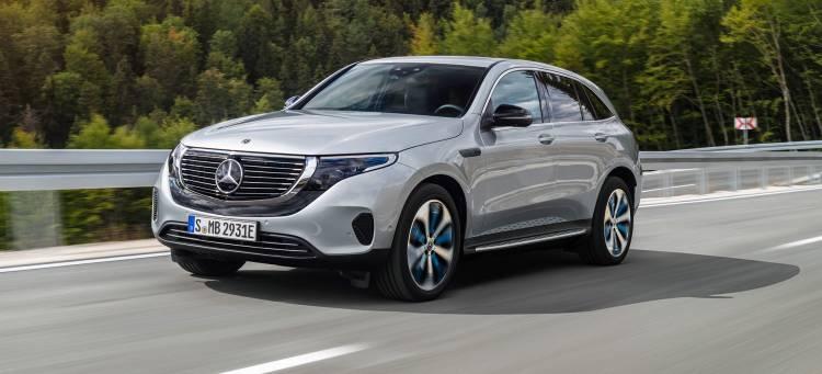Mercedes Eqc 001