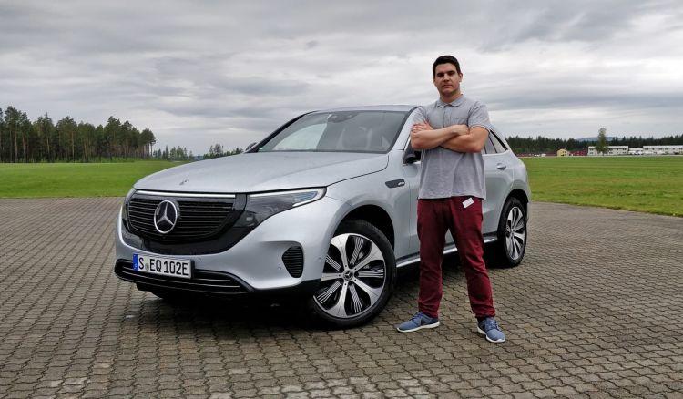 Mercedes Eqc 0519 001