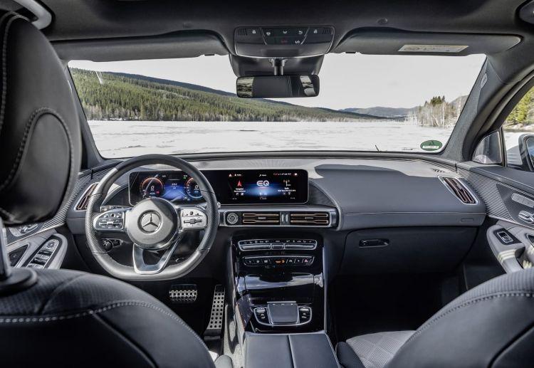 Mercedes Eqc 0519 029