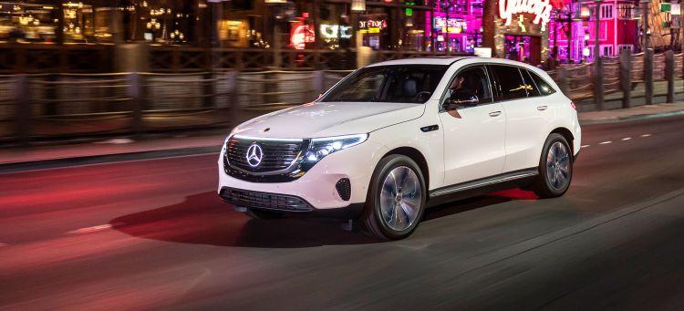 Mercedes Eqc 2019 Blanco 02