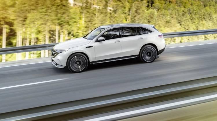 La nueva generación del Mercedes GLE ya está aquí