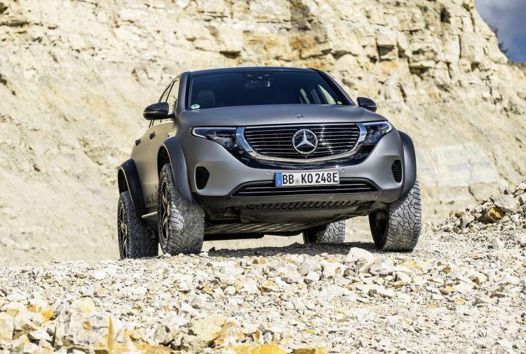 Mercedes Eqc 4x4 2 Concept 1020 011