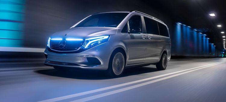 Mercedes Eqv 2019 Concept 04
