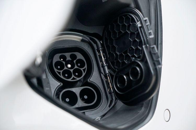 Mercedes Eqv 2020 Detalles Prueba 32