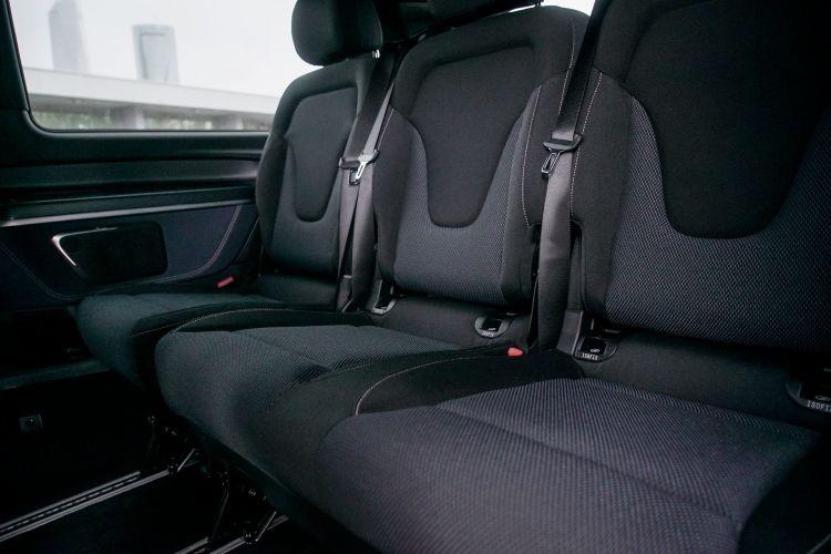 Mercedes Eqv 2020 Interior Prueba 05
