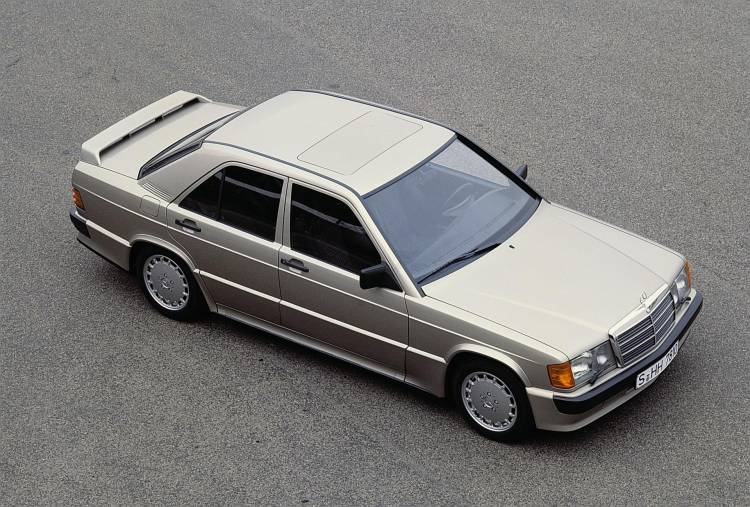 Mercedes Ficha Modelos Iconicos 3