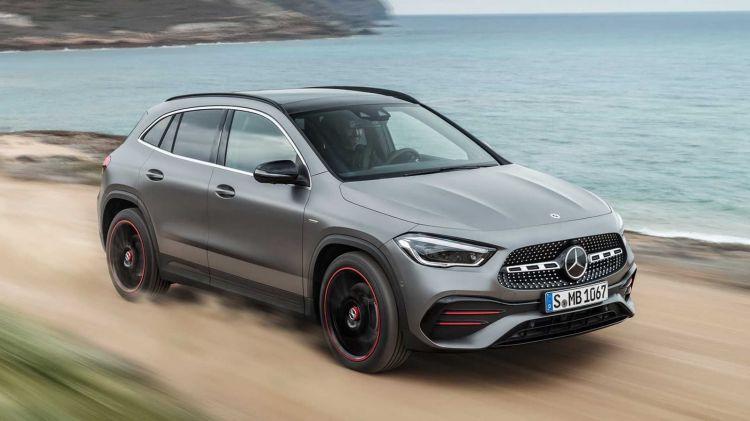 Mercedes Gla 2020 1219 001