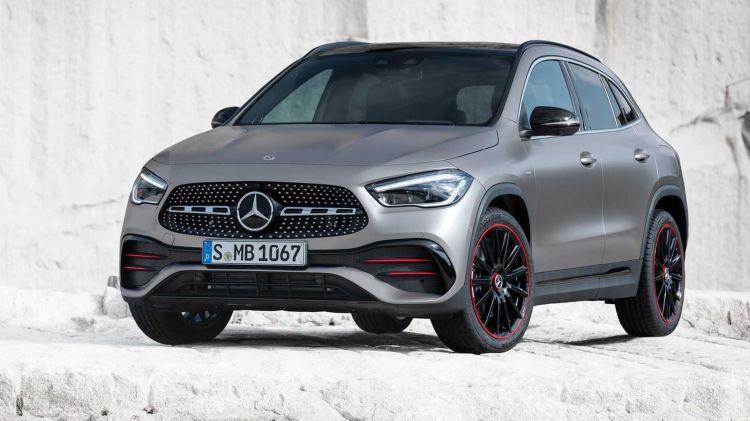 Mercedes Gla 2020 1219 005