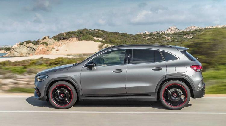 Mercedes Gla 2020 1219 009