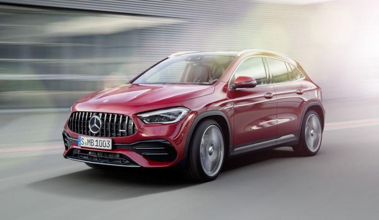 Mercedes Gla 2020 1219 033