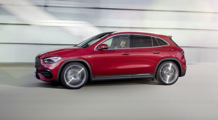 Mercedes Gla 2020 1219 034