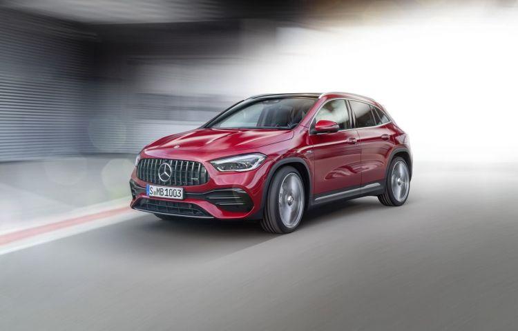 Mercedes Gla 2020 1219 036