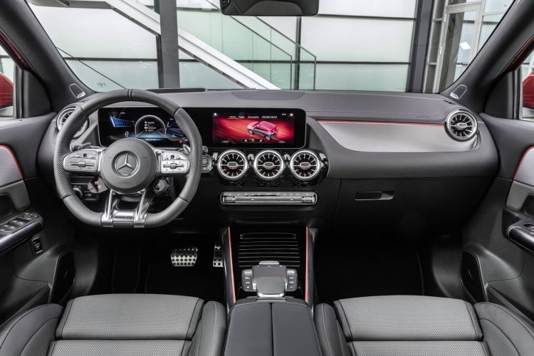 Mercedes Amg Gla 35 4matic , 2019