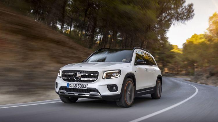 Mercedes Glb 2020 1119 028