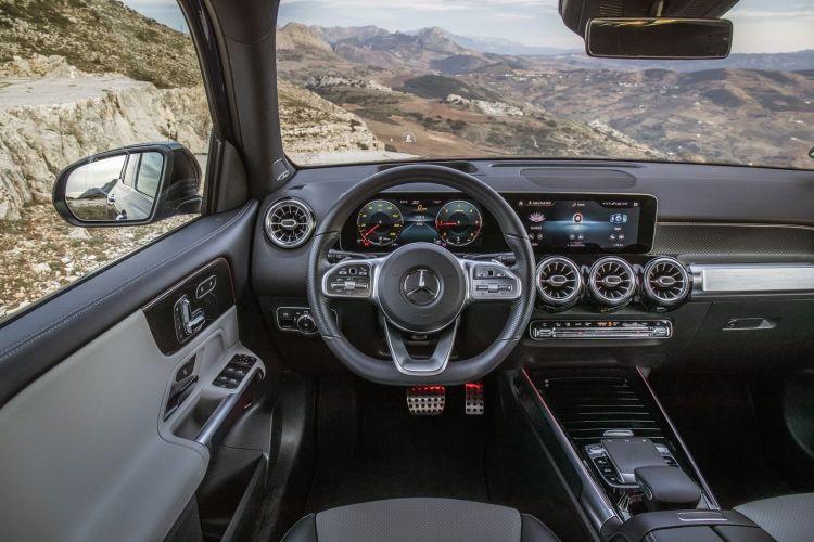 Mercedes Glb 2020 1119 169