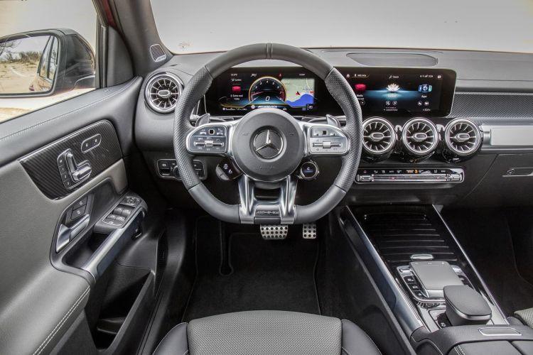 Mercedes Glb 2020 1119 236