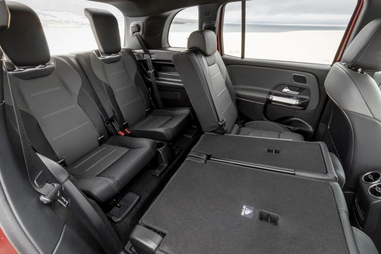Mercedes Glb 2020 1119 245